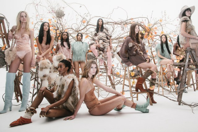 Accessories Scene: New York Fashion Week Fall 2016