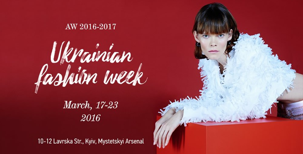 Ukranian Fashion Week