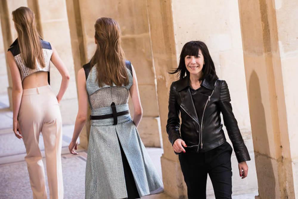 BOUCHRA JARRAR CONFIRMED AS LANVIN'S NEW WOMEN'S DESIGNER