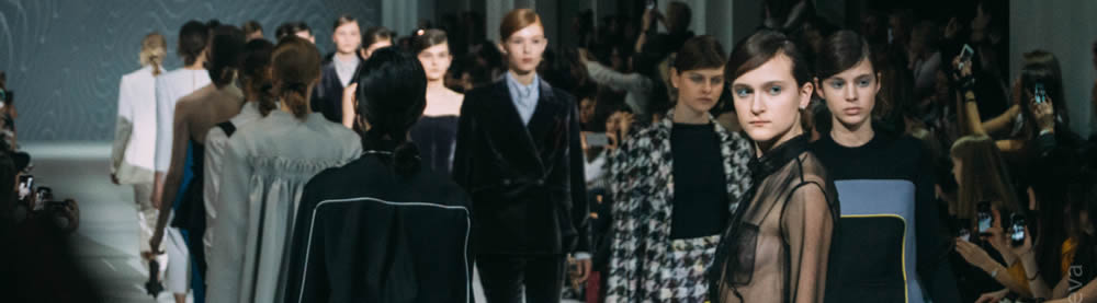 Ukrainian Fashion Week – KIEV