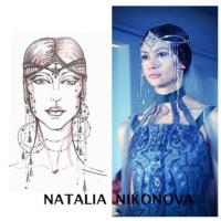 Natalia nikonova designer