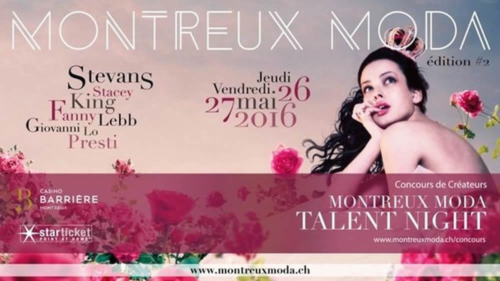 Montreux Moda