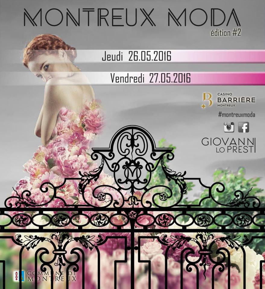 Montreux Moda 2016