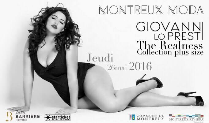 Montreux Moda 2016 : La Campagne