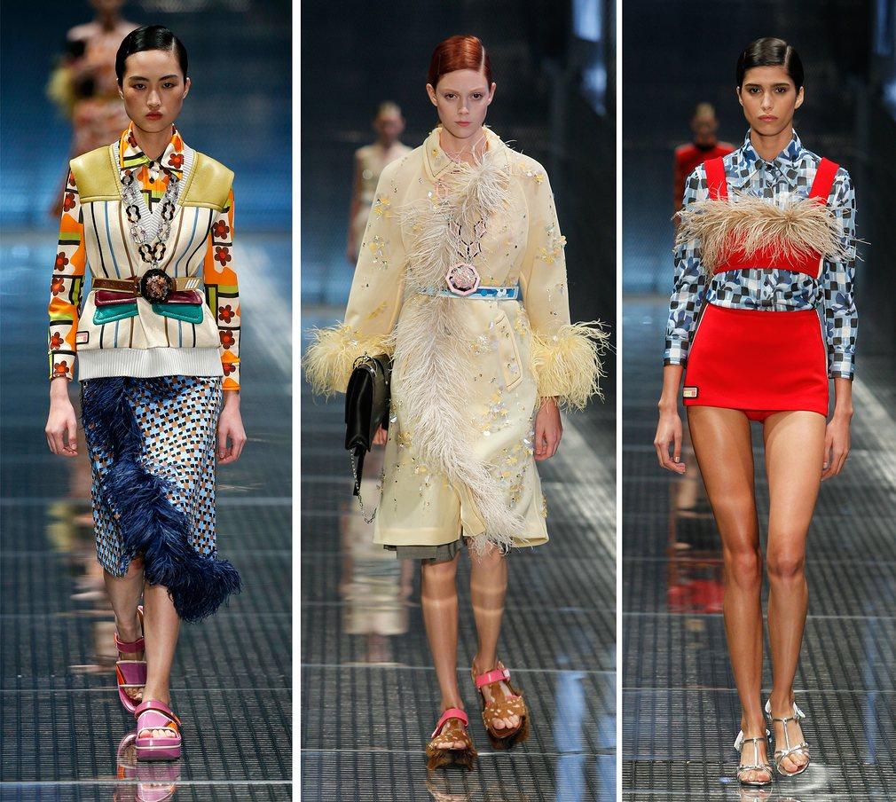 Milano Moda Donna 21 – 26 September 2016