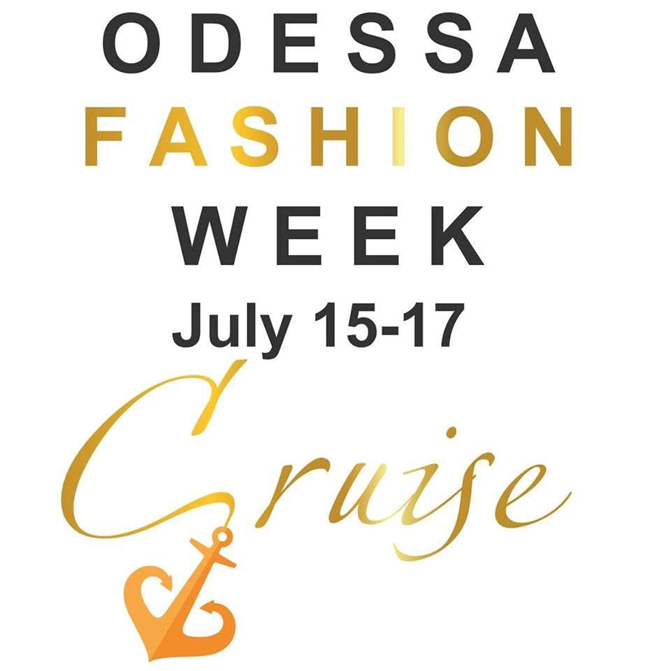CRUISE ODESSA FASHION WEEK