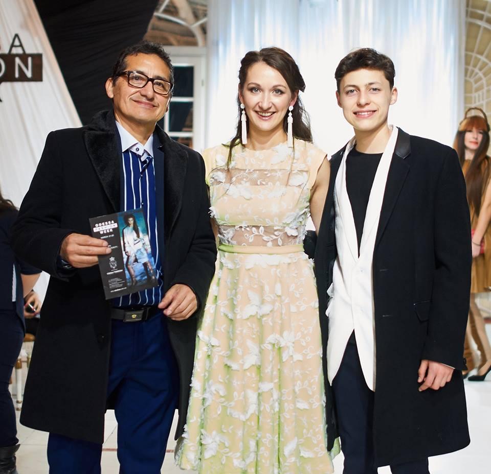 Anastasia Sergeyeva odessa fashion week – fw 2018-2019 – digital news fashion