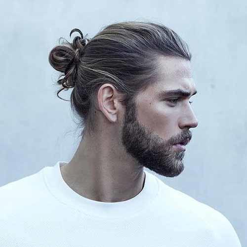 Men With Beard Modern Beard Styles Digital News Fashion