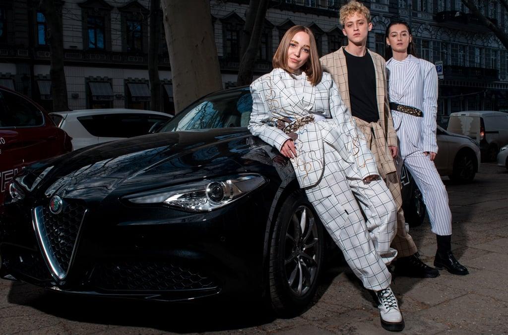 Odessa Fashion Week – March 2021. Digital News Fashion Perspective