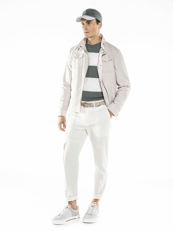ELEVENTY MAN COLLECTION SS22. ANOTHER WAY TO FEEL